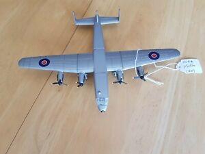 Corgi Avro York diecast Transport Plane