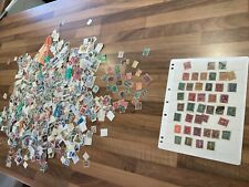 More details for canada stamps 2000+++ + stock leave many qv mcan2k1