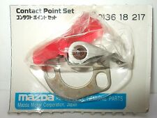 NEW OE 0136-18-217 013618217 IGNITION CONTACT POINT ASSY T100T10173 for MAZDA...