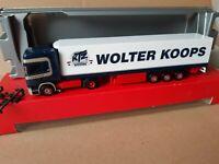 Scania R TL   Wolter Koops Logistics B.V.  Holland  Kühlkoffer  302586