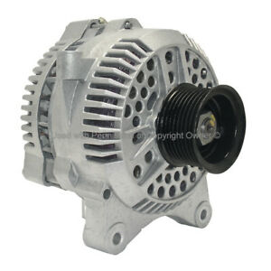 Alternator-New Quality-Built 8267810N