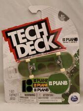 Tech Deck Plan B Skateboards Series 11 PJ Lado Fingerboard