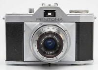Pentacon Pentona Sucherkamera Kamera 35mm analog