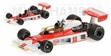 1:43 McLaren Ford M23 Hunt 1976 1/43 • MINICHAMPS 530764321