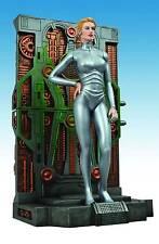 "Diamond Select Femme Fatales Star Trek Voyager Seven of Nine 7 of  9"" Figure"