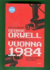 Vuonna 1984 [Finnish] by George Orwell