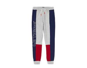 Le Tigre Anington Track Pants Black//Red