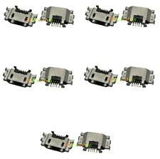 10pcs Micro USB Charging Dock Connector Block Port for SONY PSV PS Vita PCH-2000