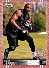 Verzamelkaarten, ruilkaarten 2012 SAGE Hit Autographs Silver #A98 Brandon Bolden New England Patriots Auto Verzamelkaarten: sport
