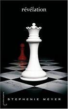 Revelation: Saga Twilight (French Edition)