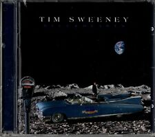"TIM SWEENEY ""BLUE HEARTS"" CD 1996 spectra sealed"