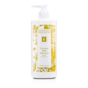 NEW Eminence Coconut Milk Cleanser 250ml Womens Skin Care