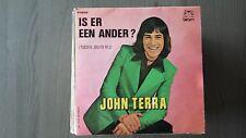 45T JOHN TERRA --IS ER EEN ANDER--