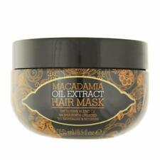 ** MACADAMIA OIL EXTRACT HAIR TREATMENT MASK 250ML NEW ** REVITALISE & NOURISH