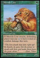 *MRM* ENG 2x Lion de la Mtenda ( Mtenda lion ) MTG Mirage
