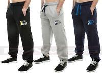 Mens Sonneti Logo Hackney Sweat Pants Joggers Tracksuit Jogging Bottoms Trouser