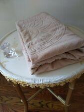 "Versace Large Beige Greek Key Beach Towel 57 x 74"""
