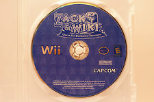 Zack & Wiki Quest for Barbaros' Treasure (Nintendo Wii, 2007)
