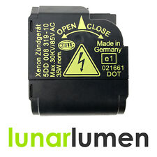 Hella 5DD 008 319-10 D2S D2R Xenon Bulb Holder Igniter Starter 5DD00831910