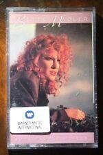 Bette Midler SOME people's Lives Cassette Warner Music International Atlantic