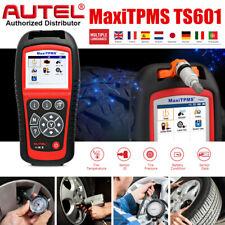 Autel TS601 TPMS Service Tool Car Code Reader For 315&433MHz MX-Sensor as TS508K