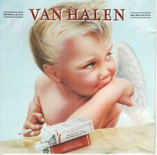 VAN HALEN 1984 NM 1992 Warner Canada CD-23985 Cinram press Jump Panama