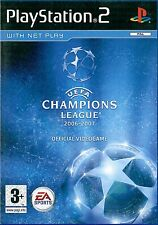 UEFA Champions League 2006-2007 Sony Playstation 2 PS2 3+ Football Game