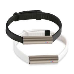 Silicone Watch Strap Set for Misfit Ray kwmobile