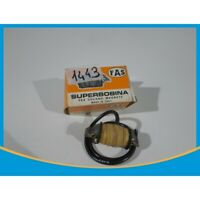 KIT CAVI ACCENSIONE CALOTTA CANDELE  POWER CABLE COVER CANDLES RENAULT 5