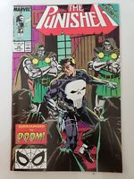 THE PUNISHER #26-34 (1989) MARVEL COMICS FULL RUN OF 9 ISSUES! ACTS OF VENGEANCE