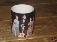 The Sound of Music Julie Andrews Family MUG #1