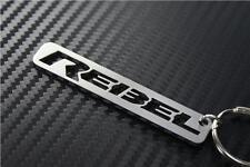 For Dodge RAM REBEL keyring keychain Schlüsselring porte-clés SRT 8 V8 HEMI 1500