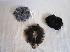 Haarpflege Original Haarschmuck Spiralhaarschmuck Mit Anhängern Spiralanhänger Haare 3 Farben Neu Mädchen-accessoires