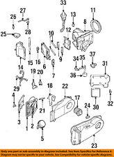 Cadillac GM OEM 94-02 Eldorado-Blower Motor 52494108