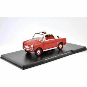 MAG 1/24 Autobianchi Bianchina Trasformabile (1958) (New)