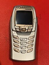 New Nokia 6810 - brand new phone, never used