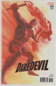 Daredevil #600 Alex Ross 1:50 Variant