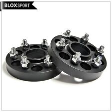 4x25mm Forged 6061T6 wheel spacer 6x114.3 66.1 for Nissan Navara Frontier Xterra