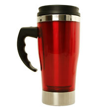 Thermobecher Rührfunktion DEFEKT Kaffee Tasse Becher Thermotasse Isolierbecher