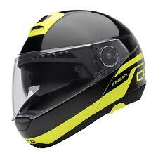 Helm Modularhelme Schuberth C4 Pulse schwarz XL