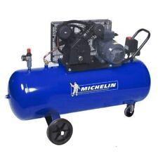 Compresor de aire Michelin Vcx 150/3t Neumática caldera 150 litros 3 CV Trifa.
