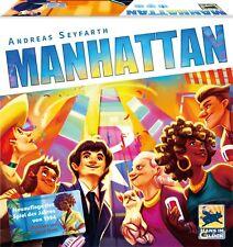 Hans im Glück 48281 Manhattan,Familienspiel