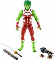 DC Multiverse Beast Boy Action Figure