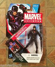 Marvel Universe SHADOWLAND DAREDEVIL Series 4 #004 Wave 1 figure 2011 Avengers
