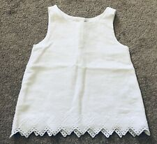 Old Navy Toddler Girl Linen Shorts size 4T  W20A