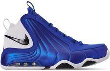 NEW Nike Air Max Wavy Basketball Shoes Game Royal/Black/White AV8061-400 Size 11