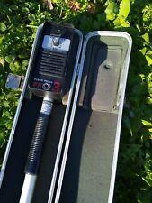 Fisher Fx-3 Ferro probe Magnetic Metal Detector In Case