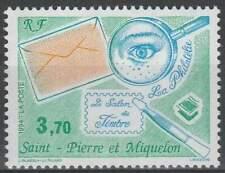 Saint Pierre et Miquelon postfris 1994 MNH 685 - Postzegelbeurs Paris