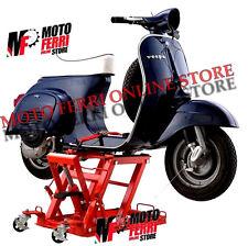 MF0002 - SOLLEVATORE VESPA 50 125 180 200 SPECIAL ET3 PX PK RALLY SPRINT VNB VNA