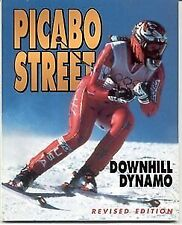 Picabo Street: Downhill Dynamo